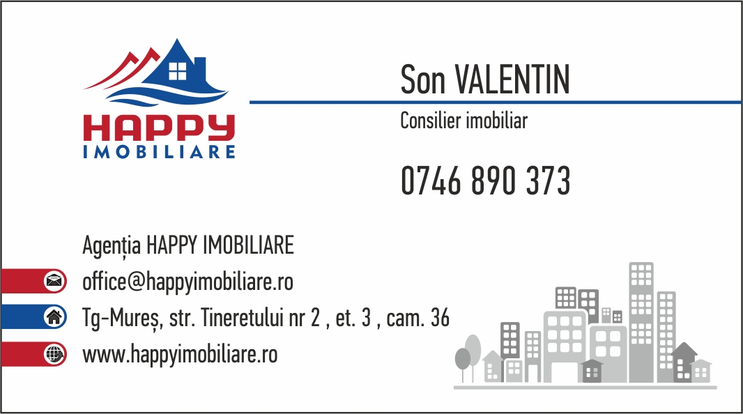 CV Happy Imobiliare - Son V
